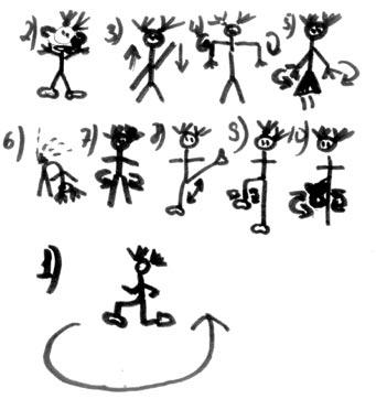 пиктограммы для детей: