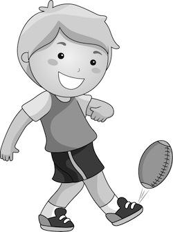 Креминская Татьяна Подвижные игры на уроках физкультуры Журнал  Подкинь мяч выше